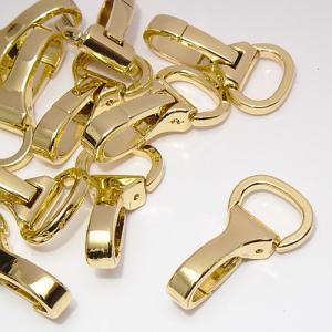 Карабін золото 15 мм К5927