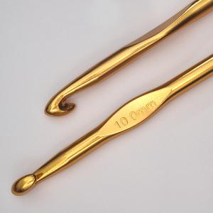 Гачок металевий 10 мм