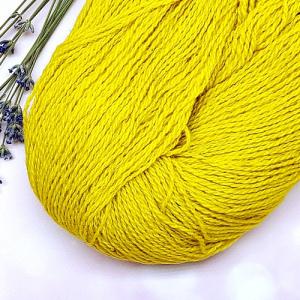 Пряжа з вовни Nordika Wool шафран 02-013