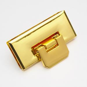 Застібка поворотна золото К2067